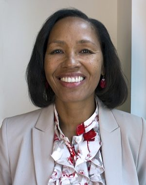 Vivian Burrell