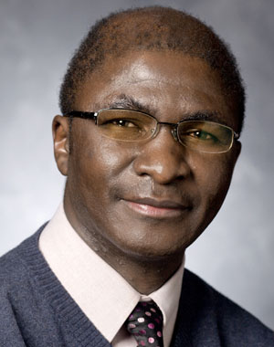 David Okech