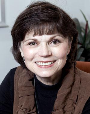 Patricia  Reeves