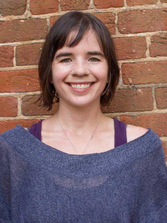 Katherine Gower