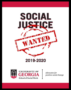 Social Justice Wanted
