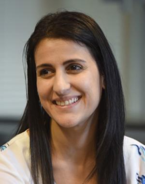 Lydia Aletraris