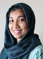 Fahmida Afroz