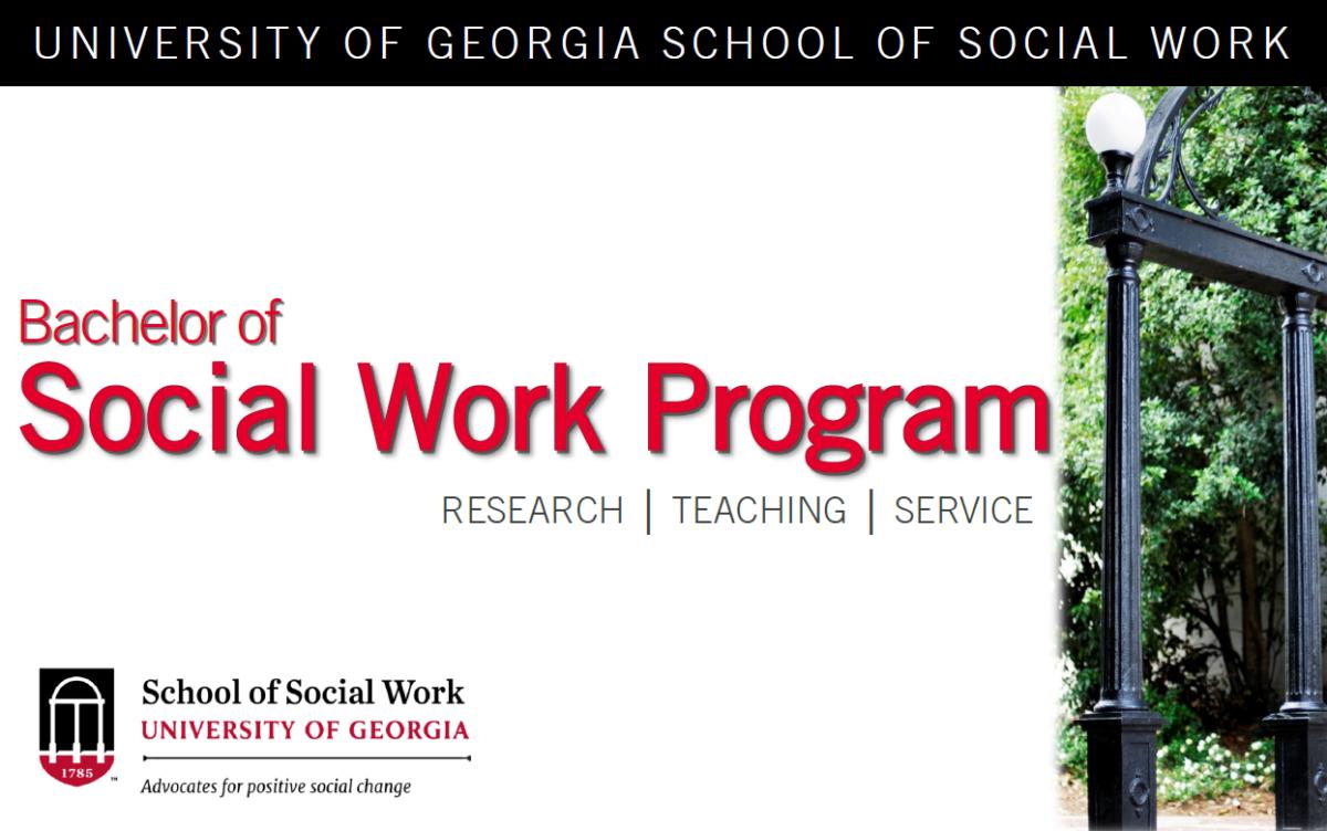 BSW Program Overview